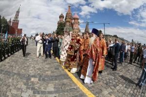 Поздравление Курсантов на Васил.спуске