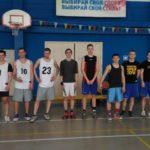 стритбол (2)